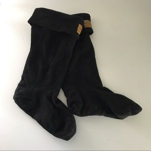 Joules rainboot liners